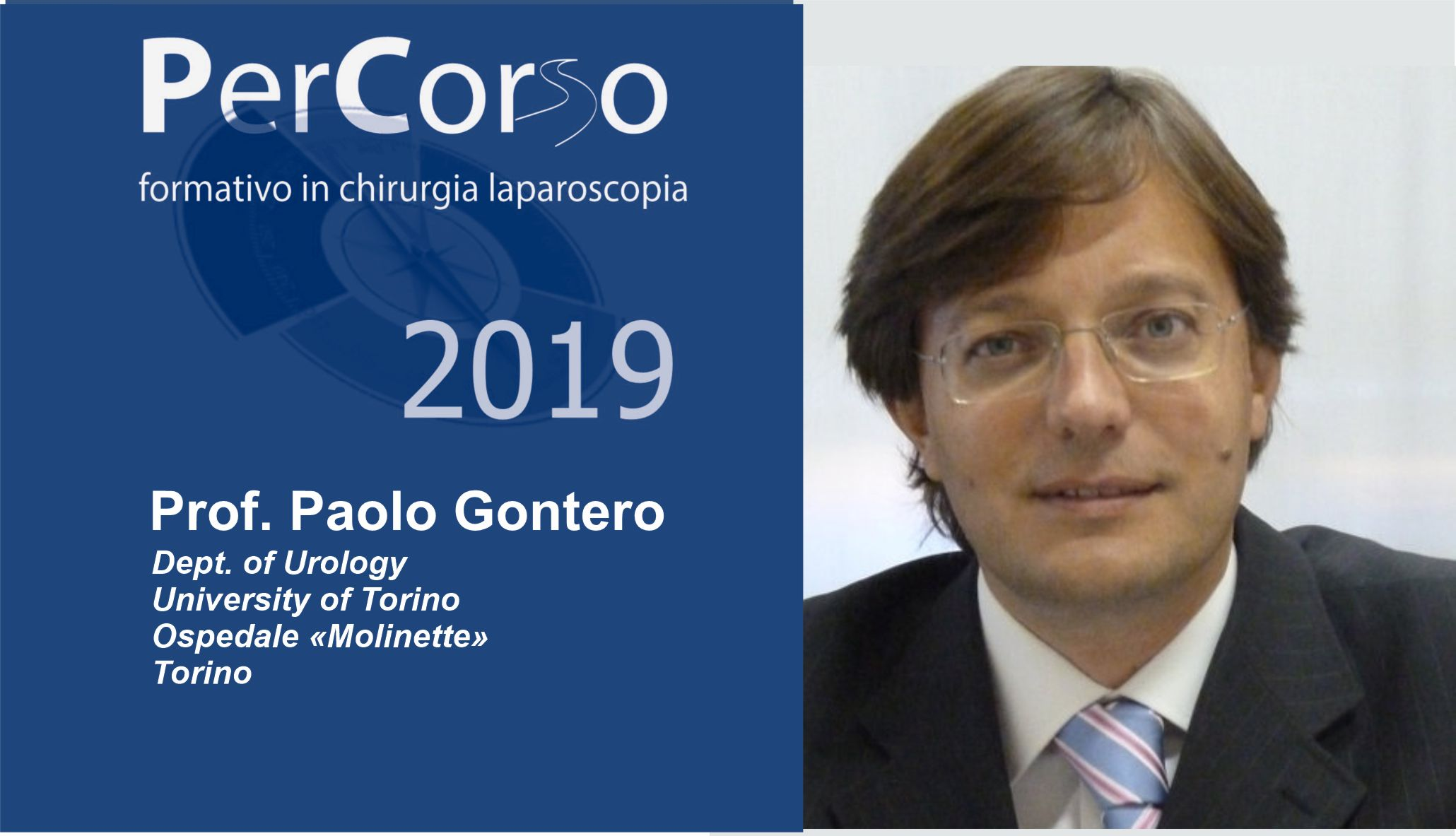Paolo Gontero